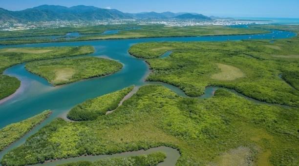 Explore the beautiful Trinity Inlet
