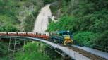 Kuranda Scenic Railway Package,  (KDB)